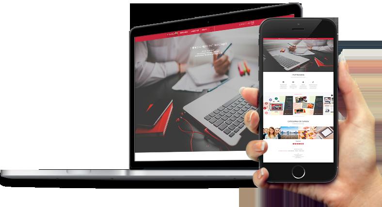 Plataforma de Formación para Empresas